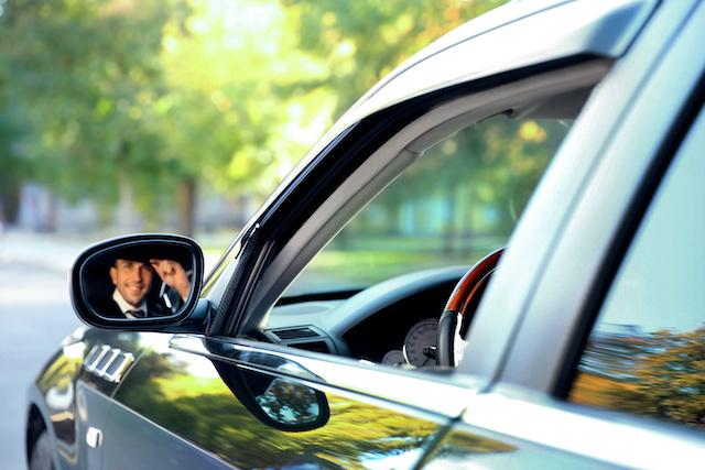 chauffeur service in London