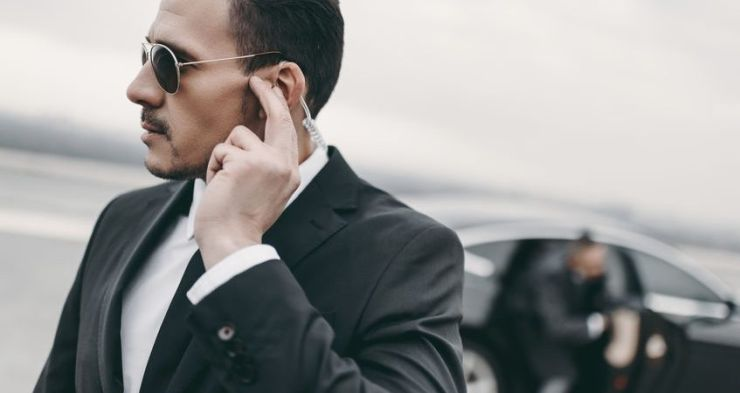 Looking to hire a bodyguard in London? Here's your best bet