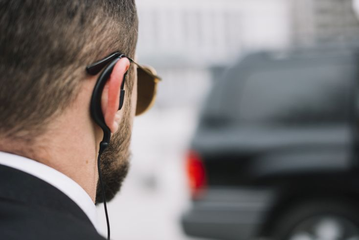 Reasons Why You Might Hire Close Protection in London