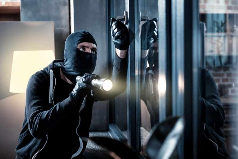 Residential security services in London